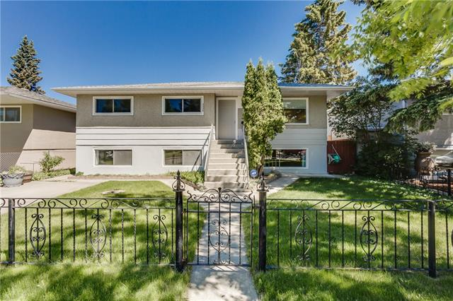 3328 39 ST Sw, Calgary, Glenbrook real estate, Detached Anchor K Estate homes for sale