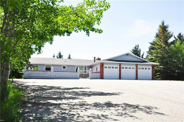 Bearspaw real estate listings 24227 Aspen Dr, Rural Rocky View County