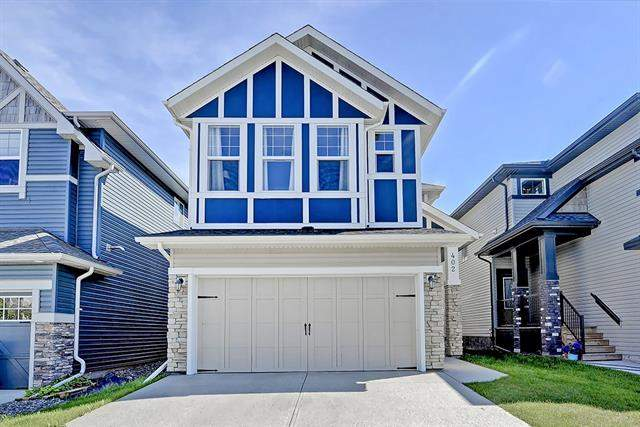 Hillcrest real estate listings 402 Hillcrest Ci Sw, Airdrie
