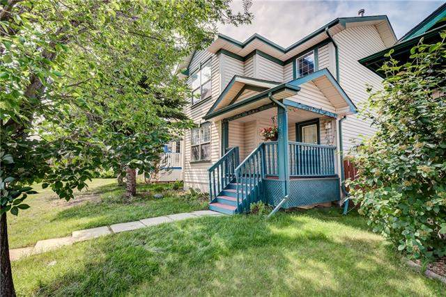 Hanson Ranch real estate listings 159 Hidden WY Nw, Calgary