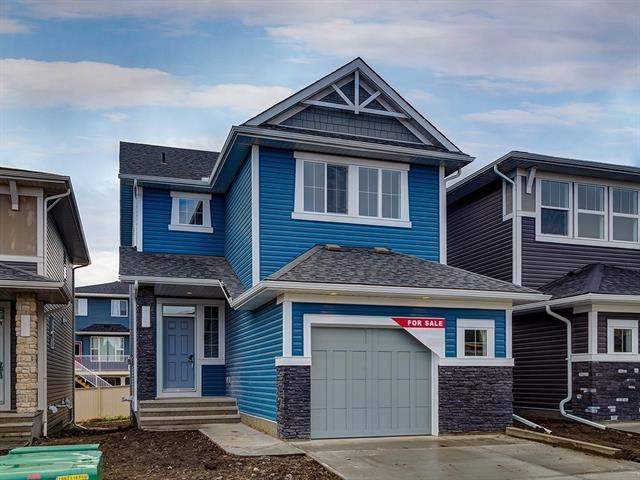 Bayview real estate listings 10 Bayview Ci, Airdrie