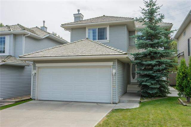 Valley Ridge real estate listings 122 Valley Ponds CR Nw, Calgary