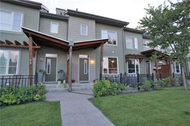 53 Chapalina Sq Se in Chaparral Calgary MLS® #C4196878
