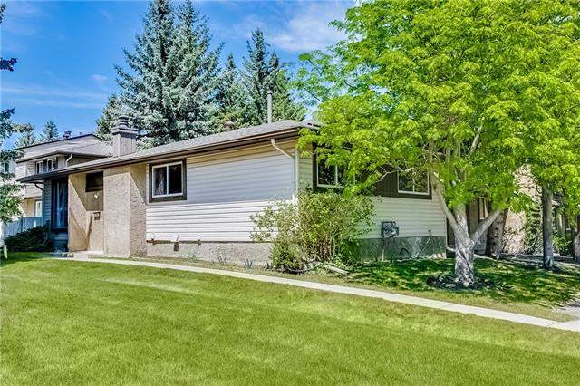 #41 310 Brookmere RD Sw, Calgary  Braeside homes for sale