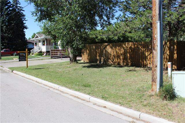 9 2 ST Se, High River, Southeast Central High River real estate, Land Southeast Central High River homes for sale