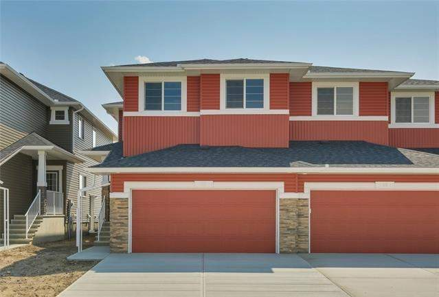 21 Red Embers Cm Ne in Redstone Calgary MLS® #C4197120