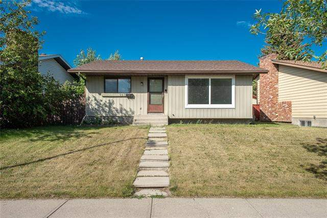 947 Abbeydale DR Ne, Calgary  Abbeydale homes for sale