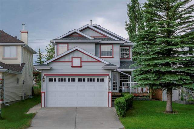 117 Chaparral RD Se in Chaparral Calgary MLS® #C4197185