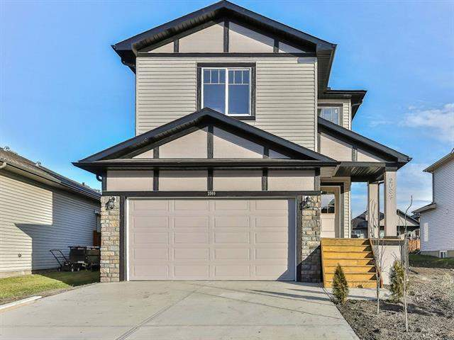 2089 High Country Ri Nw in Highwood Village High River MLS® #C4197346