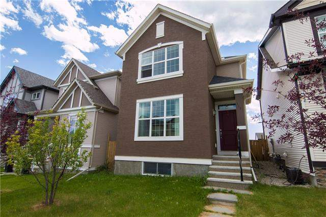 247 Cranford WY Se, Calgary Cranston real estate, Detached Cranston homes for sale