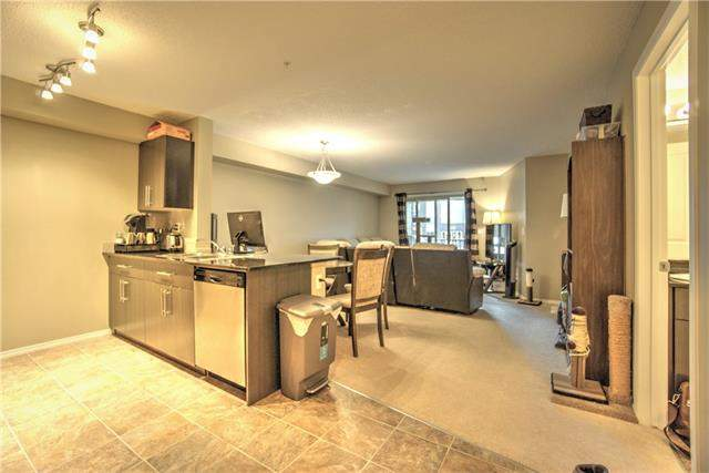 #2203 1317 27 ST Se, Calgary, Albert Park/Radisson Heights real estate, Apartment Albert Park homes for sale