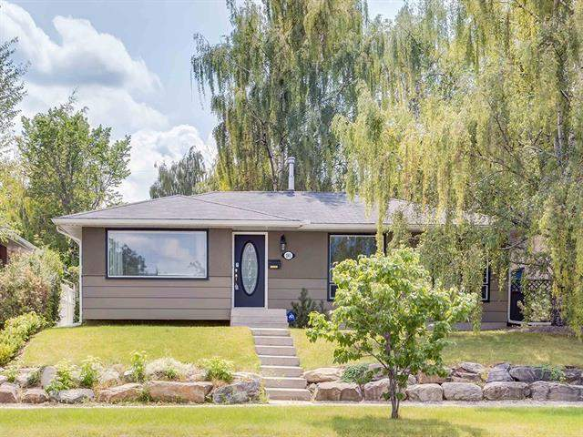 Acadia Real Estate, Detached, Calgary real estate, homes