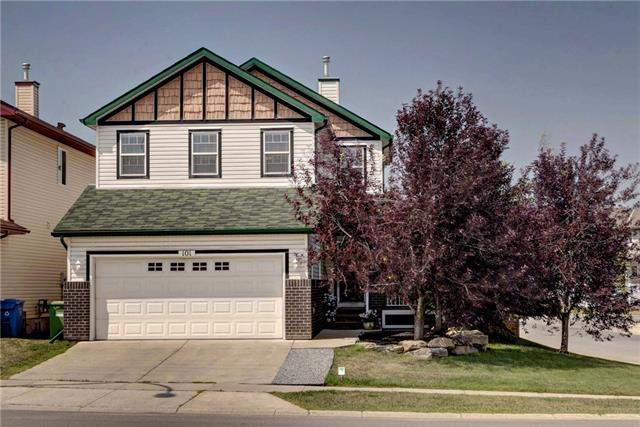 MLS® #C4197697 101 Everridge DR Sw T2Y 4R5 Calgary