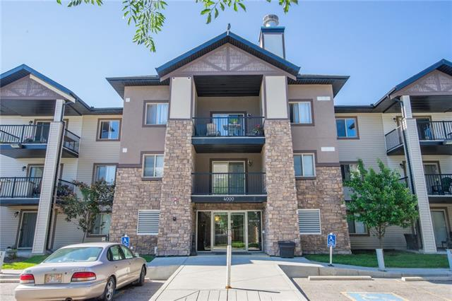 #4208 16969 24 ST Sw, Calgary Bridlewood real estate, Apartment Bridlewood homes for sale
