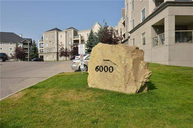 #402 6000 Somervale Co Sw, Calgary  Somerset homes for sale