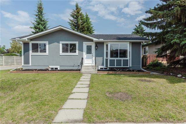 MLS® #C4197957® 426 Woodland CR Se in Willow Park Calgary Alberta