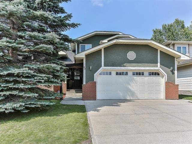 83 Sun Harbour CL Se, Calgary  Sundance homes for sale