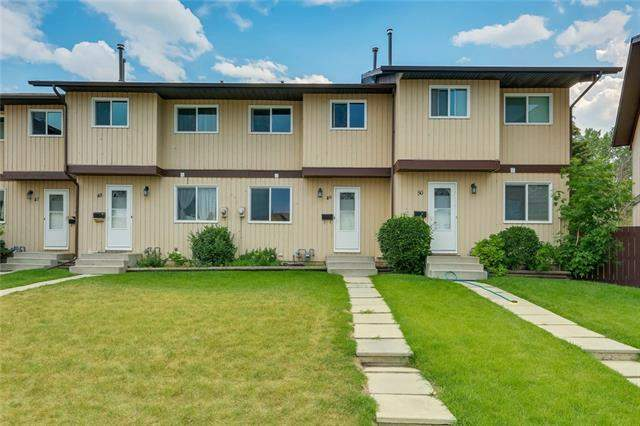 #49 6020 Temple DR Ne, Calgary  Temple homes for sale