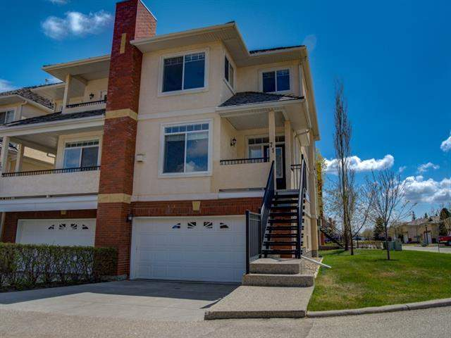 71 Sierra Morena Ld Sw, Calgary  Sienna Hill homes for sale