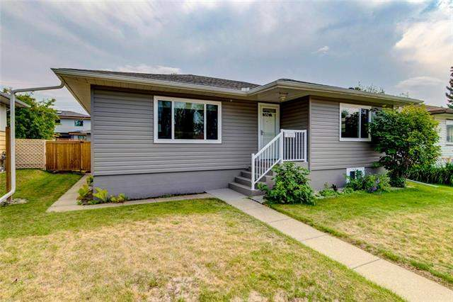 1831 13 AV Nw, Calgary Hounsfield Heights/Briar Hill real estate, Detached Briar Hill homes for sale