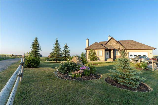 402130 64 ST W in None Rural Foothills M.D. MLS® #C4198346