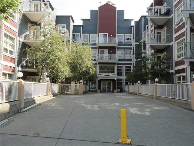 #265 333 Riverfront AV Se, Calgary  Downtown East Village homes for sale