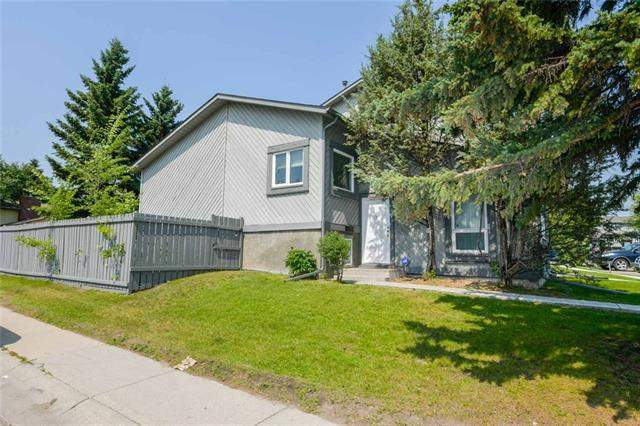 #1 12 Templewood DR Ne, Calgary  Temple homes for sale