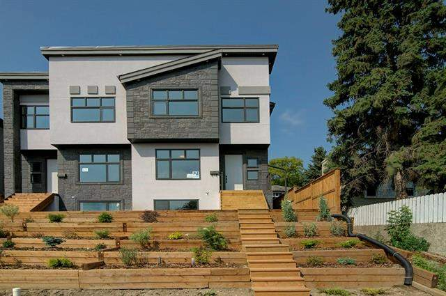 Highland Park real estate listings 3323 Centre A ST Ne, Calgary