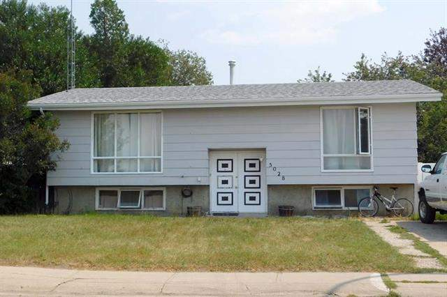 5028 8 ST W in None Claresholm MLS® #C4198912