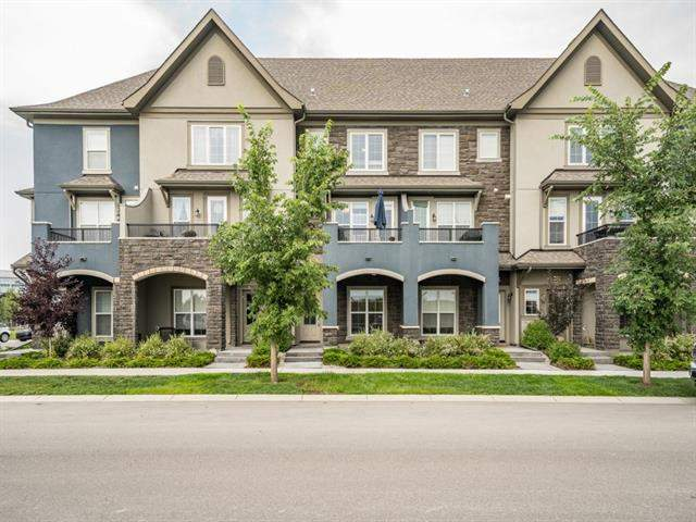 424 Quarry WY Se, Calgary  Douglas Ridge homes for sale
