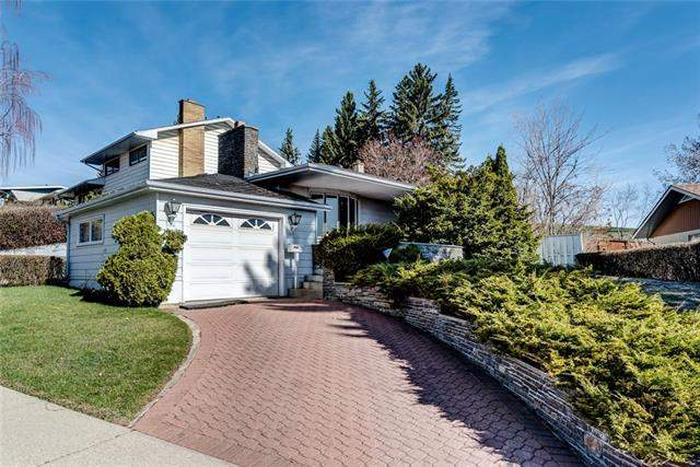 1536 Windsor ST Nw, Calgary, St Andrews Heights real estate, Detached St Andrews Heights homes for sale