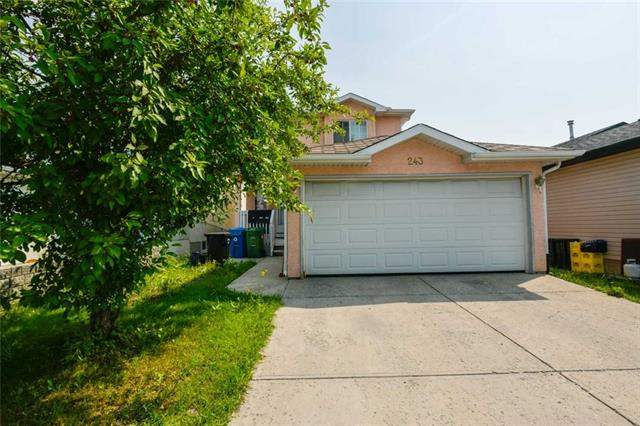 243 Applestone Pa Se, Calgary Applewood Park real estate, Detached Applewood Park homes for sale