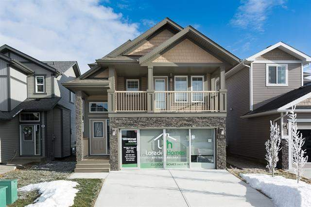 157 Wildrose Dr, Strathmore, Wildflower real estate, Detached Wildflower homes for sale