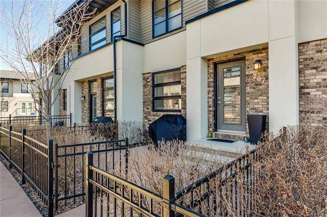 Aspen Woods real estate listings 207 Aspen Hills VI Sw, Calgary