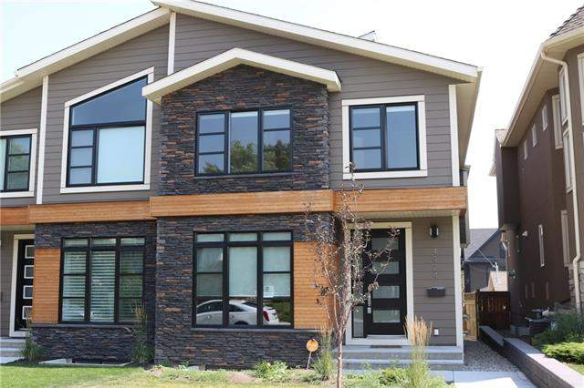River Park real estate listings 4924 20a ST Sw, Calgary