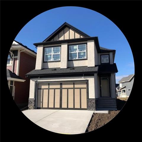 153 Masters Tc Se, Calgary  Mahogany homes for sale