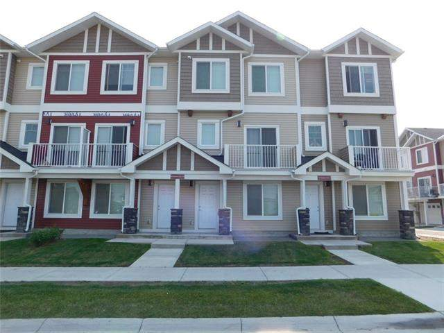 117 Redstone Ci Ne, Calgary  Redstone homes for sale