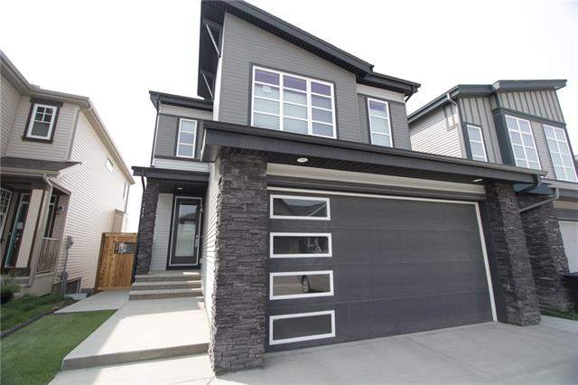 314 Carringvue Mr Nw in Carrington Calgary MLS® #C4199479