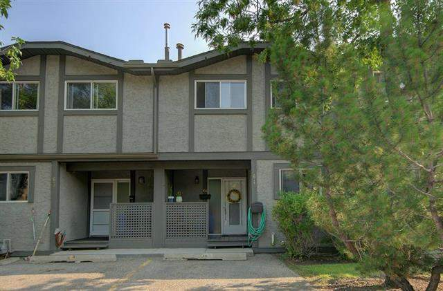 #64 7172 Coach Hill RD Sw, Calgary  Coach Hill homes for sale