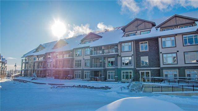 Aspen Woods real estate listings #115 25 Aspenmont Ht Sw, Calgary