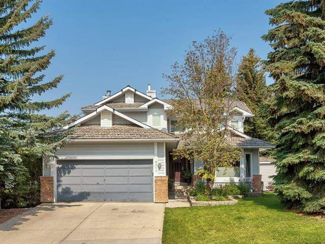 8311 Hawkview Manor RD Nw, Calgary  Hawkwood homes for sale