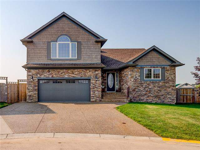 Carstairs real estate listings 4 West Highland Pl, Carstairs