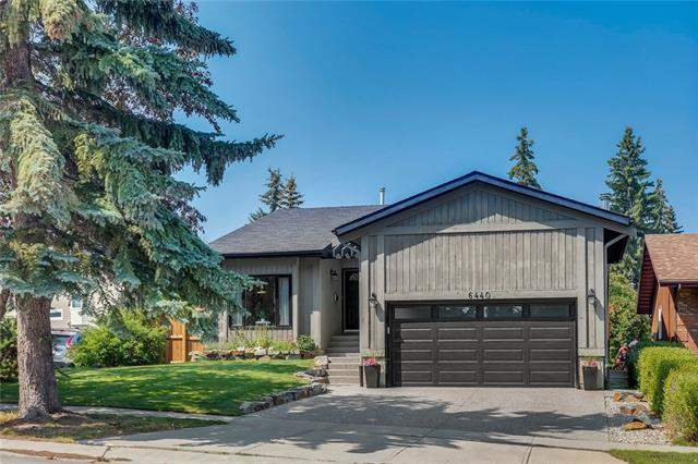 6440 Coach Hill RD Sw, Calgary  Coach Hill homes for sale