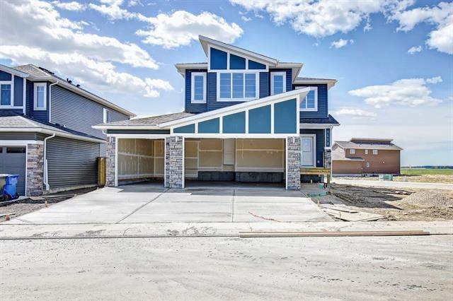 Carstairs real estate listings 1410 Aldrich Ln, Carstairs