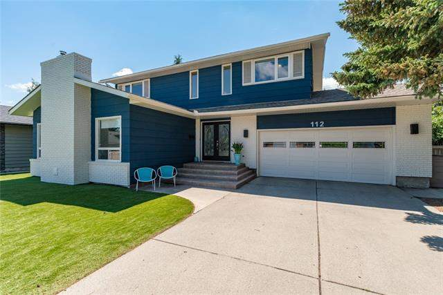 Lake Bonavista real estate listings 112 Lake Tahoe PL Se, Calgary