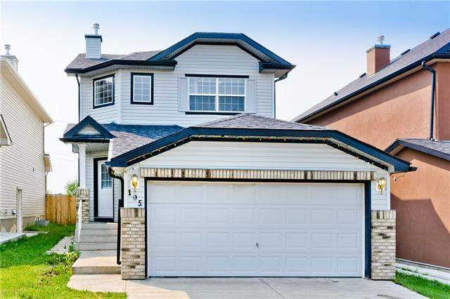105 Saddlefield PL Ne, Calgary  Saddle Ridge homes for sale