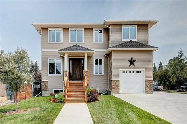 418 1 ST Sw in None Black Diamond MLS® #C4200699