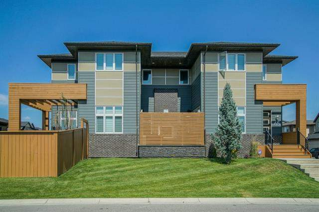 65 Walden Sq Se, Calgary  Walden homes for sale
