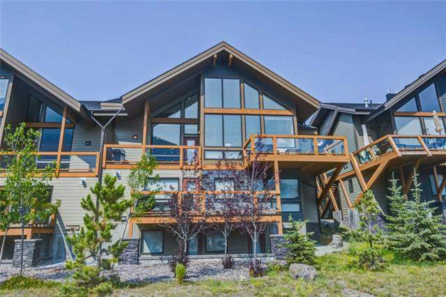 #601 105 Stewart Creek Ri Ne, Canmore  Canmore homes for sale