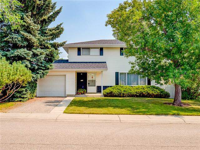 6024 Dalgetty DR Nw, Calgary Dalhousie real estate, Detached Dalhousie homes for sale